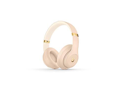 Beats Studio3 Wireless Kopfhörer - Die Beats Skyline Collection - Wüstensand