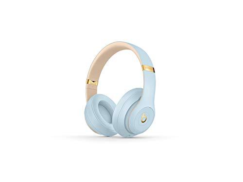 Beats Studio3 Wireless Kopfhörer - Die Beats Skyline Collection - Eisblau