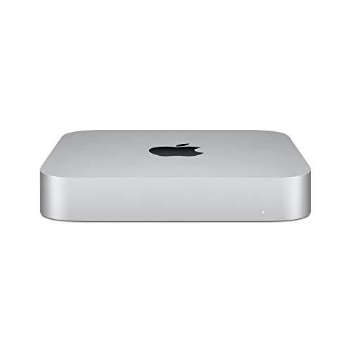 2020 Apple Mac Mini mit Apple M1 Chip (8GB RAM, 256 GB SSD)