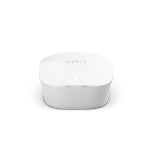 Wir stellen vor: Amazon eero WLAN-Mesh-Router/Extender