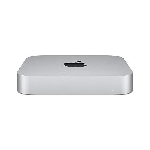 Apple Mac Mini mit Apple M1 Chip (8GB RAM, 256 GB SSD) (November 2020)