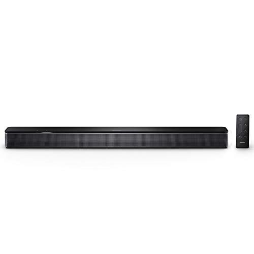 Bose Smart Soundbar 300 mit Bluetooth-Verbindung, Schwarz