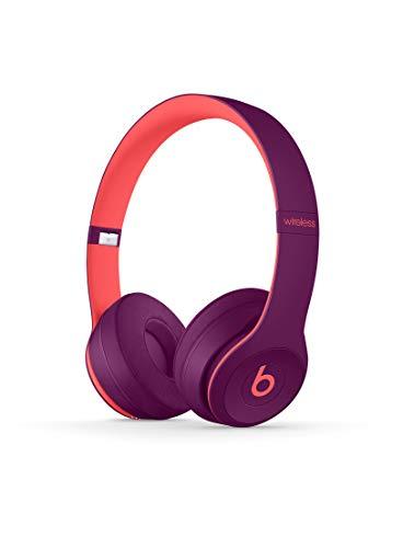 Beats Solo3 Wireless On-Ear Kopfhörer - Beats Pop Collection - Pop Magenta