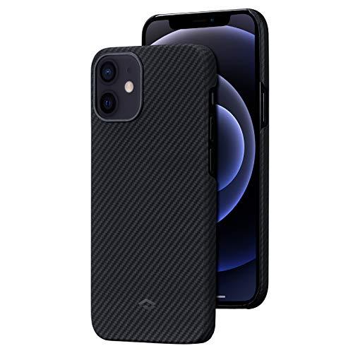 pitaka Air Case nur für iPhone 12(6,1
