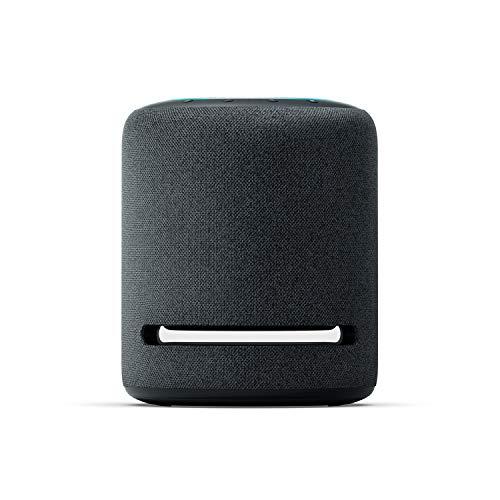 Wir stellen vor: Echo Studio - Smarter High Fidelity-Lautsprecher mit 3D-Audio und Alexa