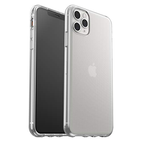 OtterBox Clearly Protected Skin Ultradünne Hülle für iPhone 11 Pro transparent