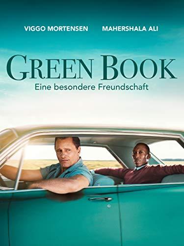 Green Book - Eine besondere Freundschaft [dt./OV]