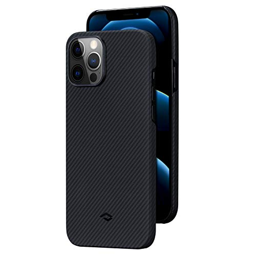 pitaka Air Case kompatibel mit iPhone 12 Pro(6,1