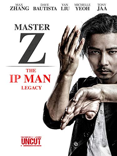 MasterZ - The IP Man Legacy