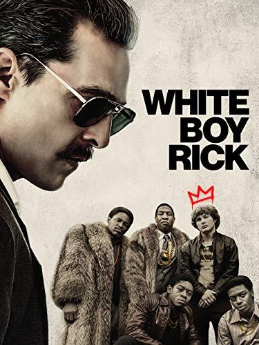 White Boy Rick [dt./OV]
