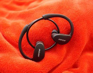 Review: Mpow Bluetooth Kopfhörer