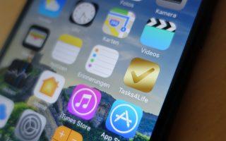 Tasks4Life: Diese Aufgaben-App macht einfach alles richtig