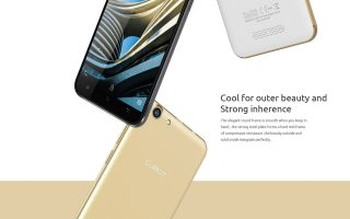 CUBOT NOTE S kaufen: Android-Smartphone für unter 80 Euro