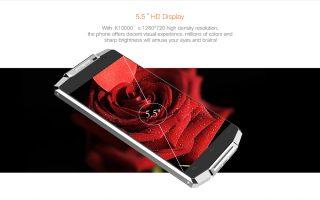 OUKITEL K10000 kaufen: Android-Smartphone mit gigantischem Akku für 135 Euro