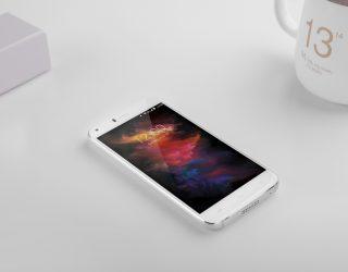 UMi Diamond kaufen: 4g-Smartphone mit acht MP-Kamera für 90 Euro