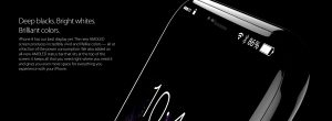 Hands-On-Video: iPhone 8 Dummy mit simuliertem Display