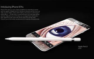 iPhone 8 Face ID sicherer, schneller und löst Touch ID ab