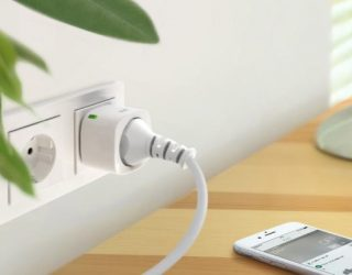 Review: Elgato Eve Energy – App-gesteuerte Steckdose mit HomeKit Unterstützung