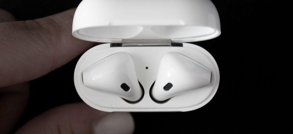 Apple Pläne: AirPods Case als Powerbank (+Umfrage)