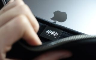 Review: Hochwertiges Macbook Pro 2016 Case