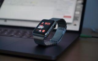 Design und Features: Apple spoilert die neue Apple Watch LTE