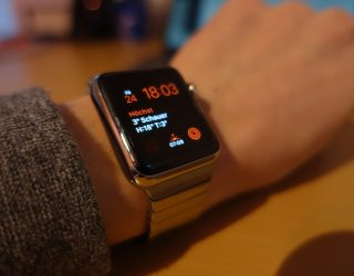 Apple Watch verhindert Tod durch Herzfehler