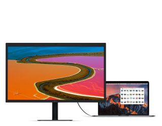 Bald neuer Apple-Bildschirm? UltraFine-Display fliegt aus US-Apple Store