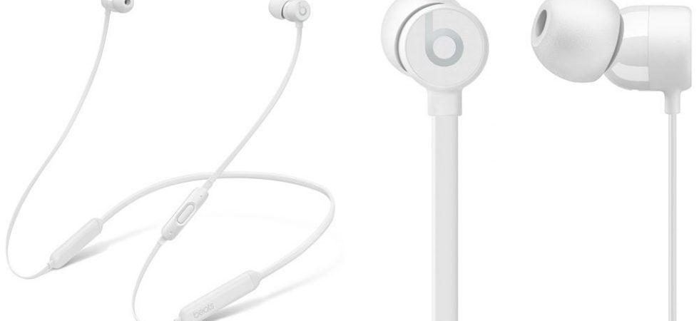 Am Freitag: BeatsX kommen endlich auf den Markt