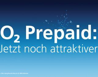 Auch im EU-Ausland unbeschwert surfen: o2 stellt neue Prepaid-Tarife vor