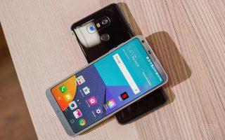 MWC Round-Up: Die neusten Handys der Apple Konkurrenz