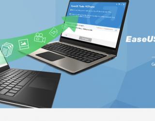 EaseUS PCTrans 9.0: Time Machine für Windowsnutzer (+Gewinnspiel)