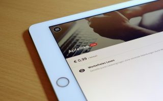 Apfellike Plus Launch: Die Apfellike App jetzt ohne Werbung