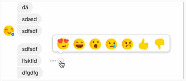 Facebook Dislike - Screenshot techcrunch.com