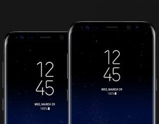 """""""Neue Smartphone-Era"""": Samsung präsentiert Galaxy S8"""
