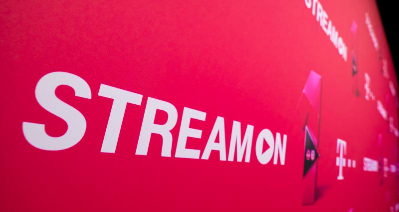 StreamOn