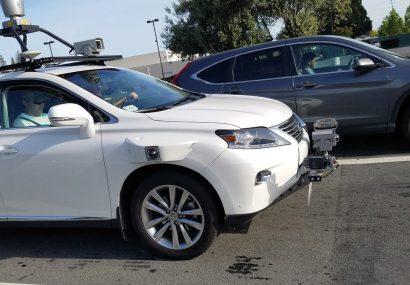 Selbstfahrende Autos statt Apple Watch: Apple-Fertiger Quanta wechselt die Prioritäten
