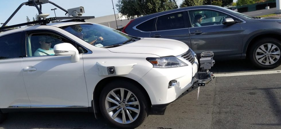 Apple Car ist möglicherweise ein Kleinbus mit Elektroantrieb im iPhone-Design