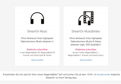 Verbraucherschützer vs. Telekom: Sollte StreamOn verboten werden?