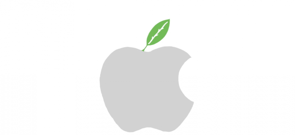 Apple investiert eine Milliarde Dollar in erneuerbare Energiequellen