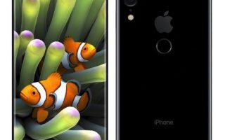 Spannend: Ist dies das iPhone 8?