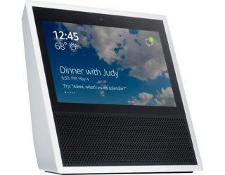 Amazon bringt Echo Show mit Display und Kamera