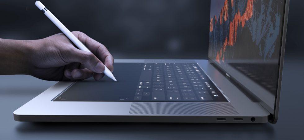 Digitimes: Neues MacBook Pro in 2018?