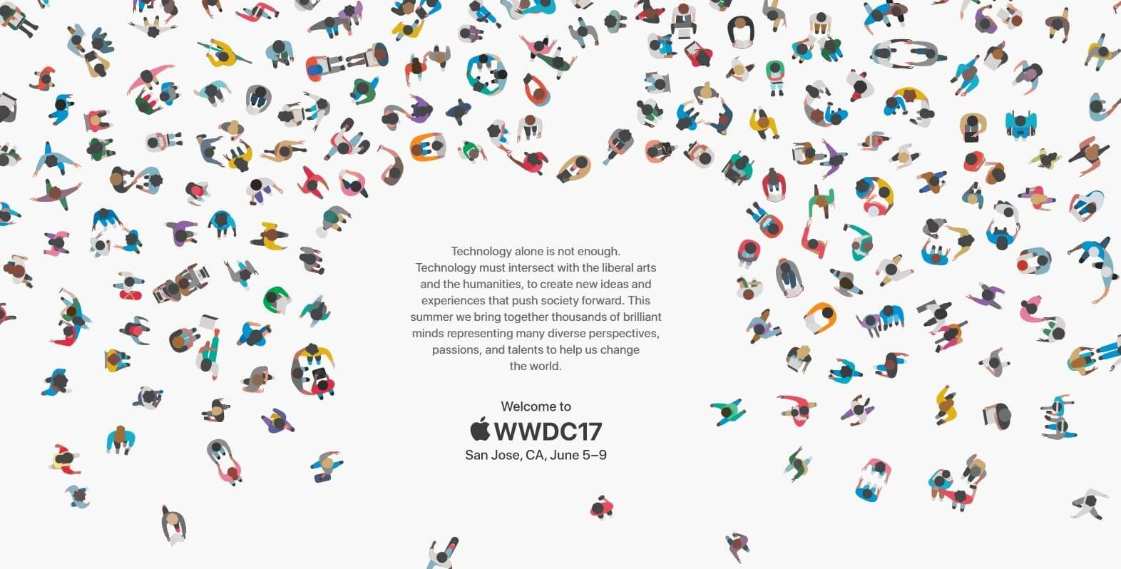 WWDC 2017 - Screenshot