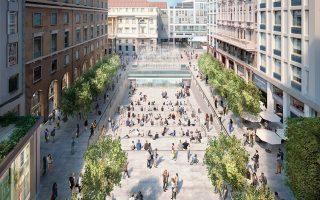 Spektakulärer Apple Store in Mailand angekündigt