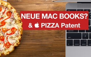 Video: Neue MacBooks auf der WWDC, Apples Pizza Patent & ein Essen mit Tim Cook – ATA 51