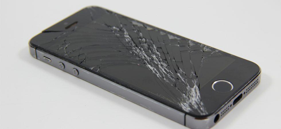 Display-Reparaturen beim iPhone gibt es nicht nur bei Apple