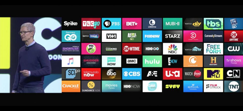 Zusammenfassung: Apples neuer Spiele- und TV-Streaming-Dienst
