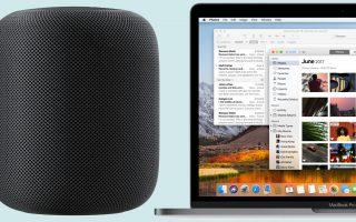 Video: macOS High Sierra, neue Macs, iMac Pro & HomePod – WWDC Zusammenfassung