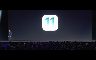 Beta 2 von iOS 11 und tvOS 11 erhalten Aktualisierung