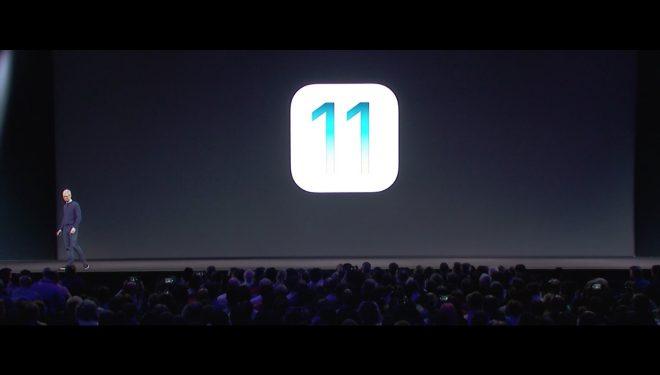 tvOS 11